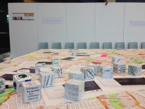 Sharing ideas & connections at Making London